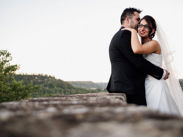 Le nozze di Beatrice e Vincenzo