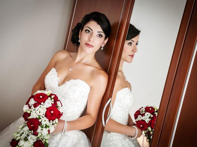 Il matrimonio di Micael e Telma a Cucciago, Como 9