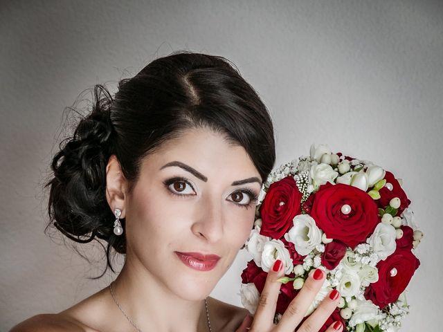 Il matrimonio di Micael e Telma a Cucciago, Como 10