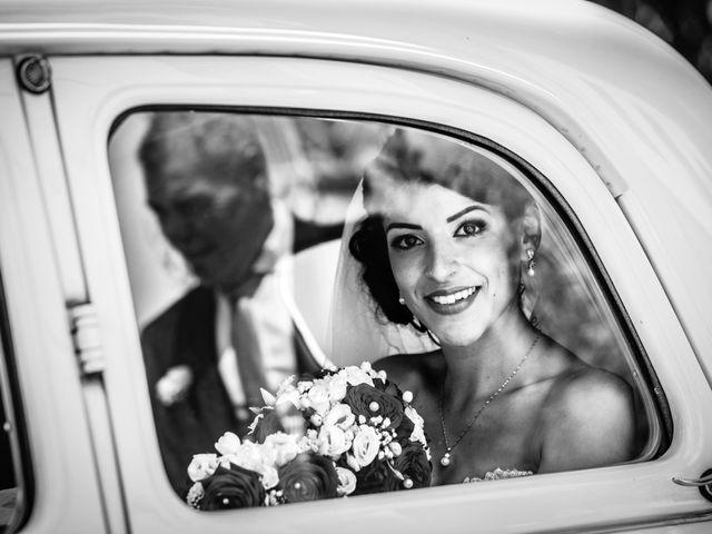Il matrimonio di Micael e Telma a Cucciago, Como 13
