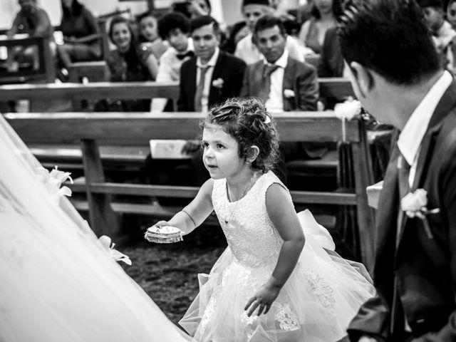 Il matrimonio di Micael e Telma a Cucciago, Como 15