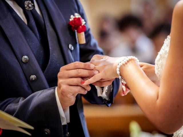 Il matrimonio di Micael e Telma a Cucciago, Como 16