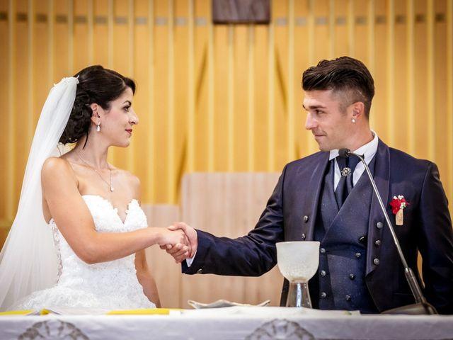 Il matrimonio di Micael e Telma a Cucciago, Como 17