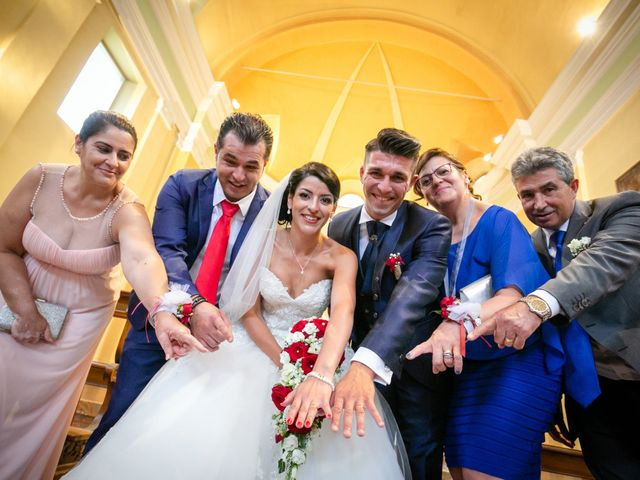 Il matrimonio di Micael e Telma a Cucciago, Como 18