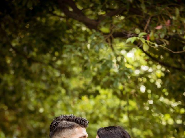 Il matrimonio di Micael e Telma a Cucciago, Como 21
