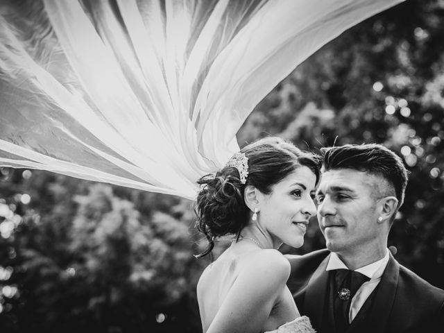 Il matrimonio di Micael e Telma a Cucciago, Como 24