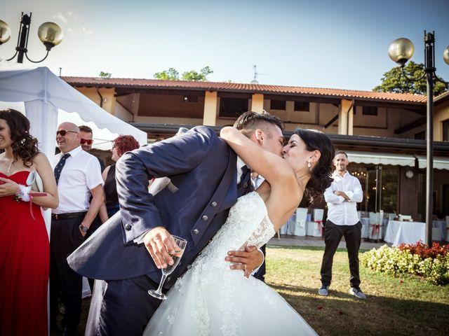 Il matrimonio di Micael e Telma a Cucciago, Como 25