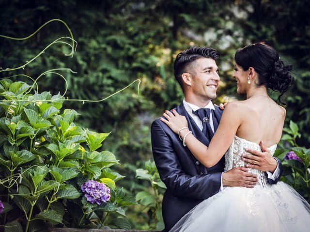 Il matrimonio di Micael e Telma a Cucciago, Como 26