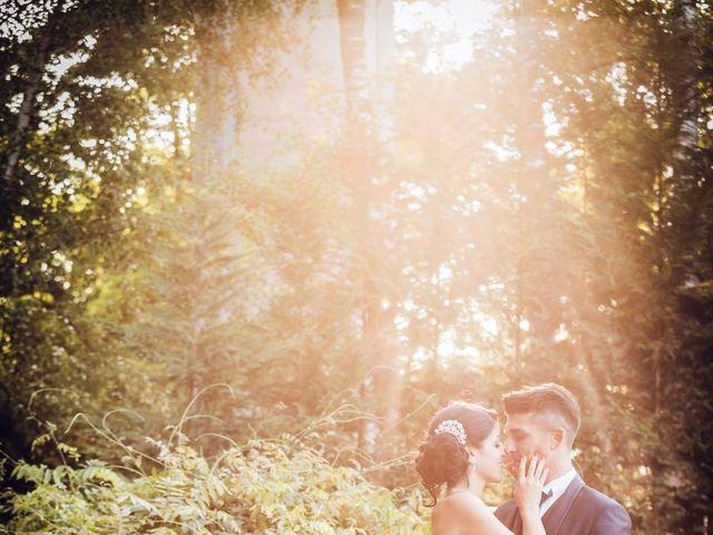 Il matrimonio di Micael e Telma a Cucciago, Como 27