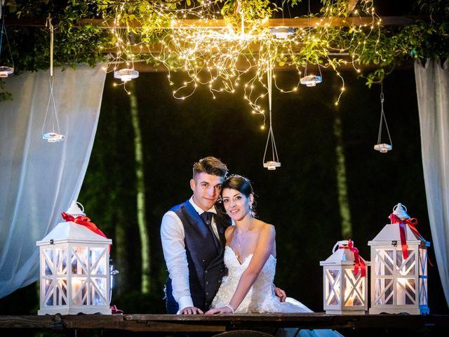 Il matrimonio di Micael e Telma a Cucciago, Como 29