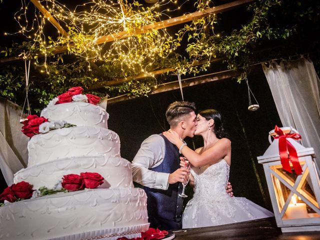 Il matrimonio di Micael e Telma a Cucciago, Como 32