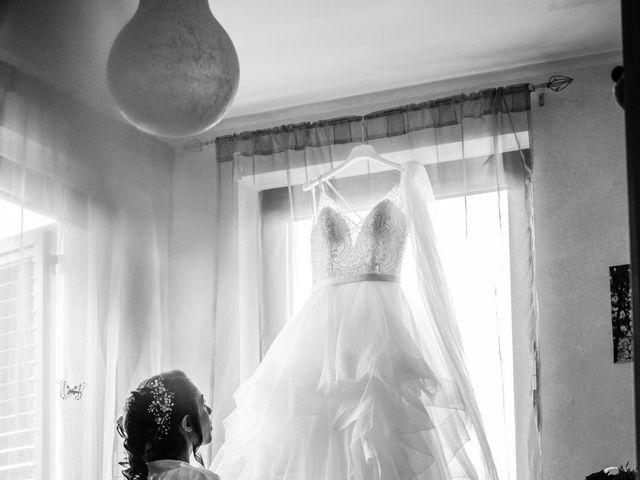 Il matrimonio di Stefano e Jessika a Viterbo, Viterbo 10
