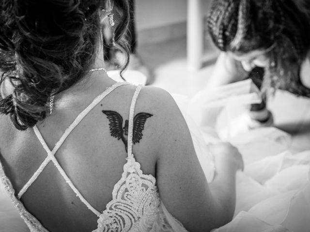 Il matrimonio di Stefano e Jessika a Viterbo, Viterbo 15