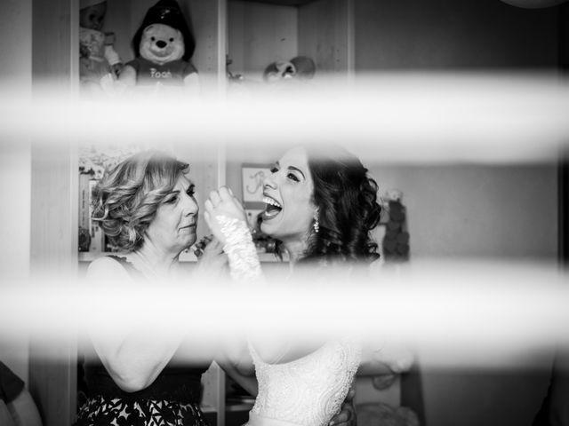Il matrimonio di Stefano e Jessika a Viterbo, Viterbo 17