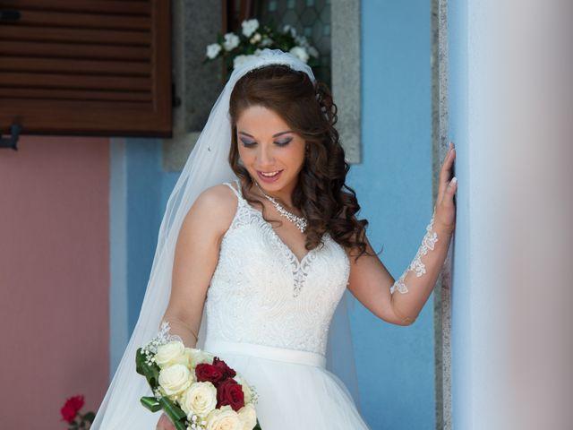 Il matrimonio di Stefano e Jessika a Viterbo, Viterbo 21