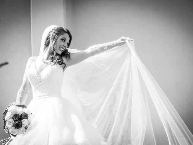 Il matrimonio di Stefano e Jessika a Viterbo, Viterbo 22