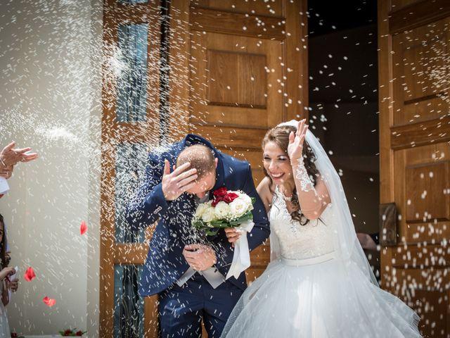 Il matrimonio di Stefano e Jessika a Viterbo, Viterbo 24