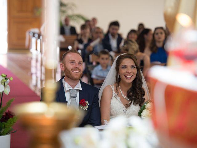 Il matrimonio di Stefano e Jessika a Viterbo, Viterbo 25