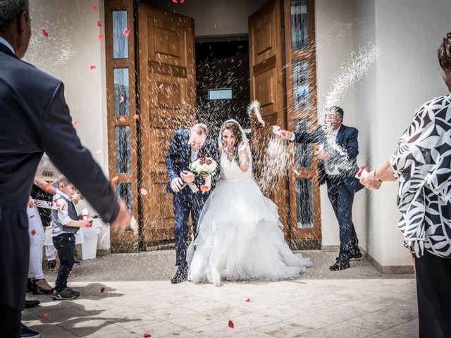 Il matrimonio di Stefano e Jessika a Viterbo, Viterbo 26