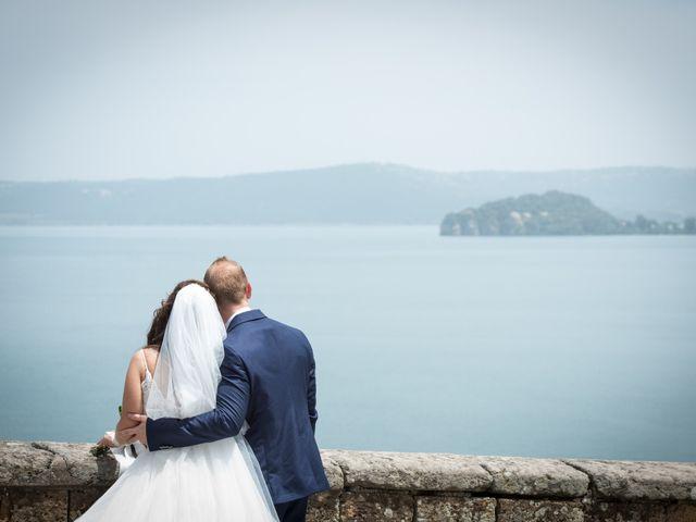 Il matrimonio di Stefano e Jessika a Viterbo, Viterbo 30