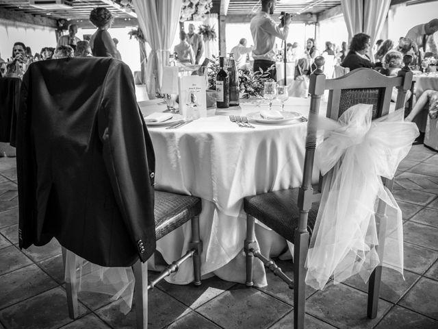 Il matrimonio di Stefano e Jessika a Viterbo, Viterbo 36