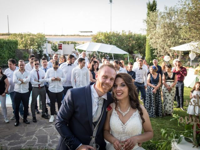 Il matrimonio di Stefano e Jessika a Viterbo, Viterbo 44