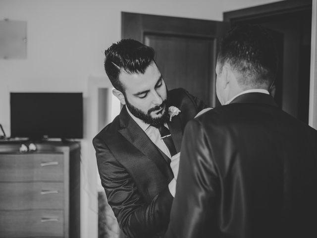 Il matrimonio di Gianni e Ilaria a Nuoro, Nuoro 10