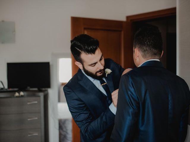 Il matrimonio di Gianni e Ilaria a Nuoro, Nuoro 11