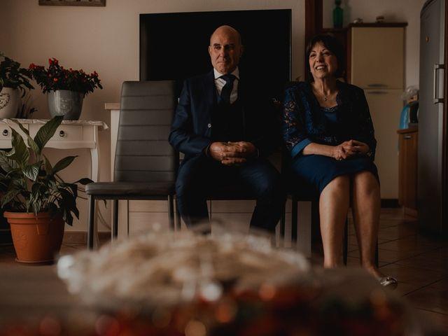 Il matrimonio di Gianni e Ilaria a Nuoro, Nuoro 13