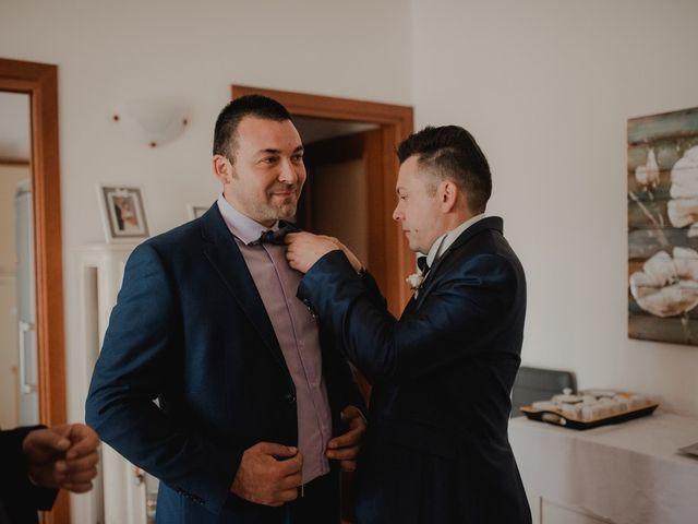 Il matrimonio di Gianni e Ilaria a Nuoro, Nuoro 15