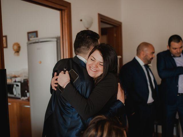 Il matrimonio di Gianni e Ilaria a Nuoro, Nuoro 16
