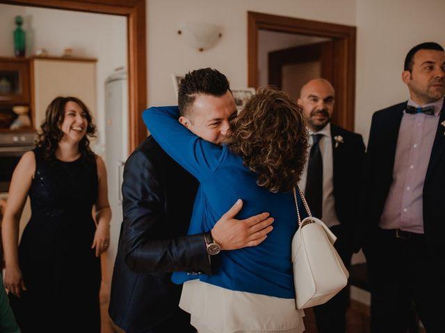 Il matrimonio di Gianni e Ilaria a Nuoro, Nuoro 18