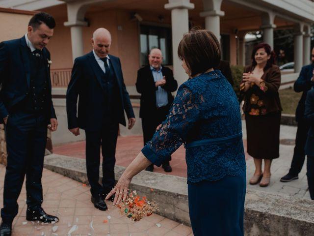 Il matrimonio di Gianni e Ilaria a Nuoro, Nuoro 19