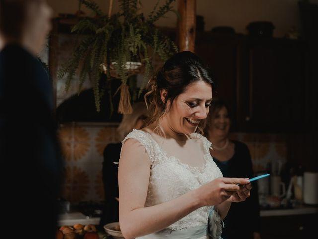 Il matrimonio di Gianni e Ilaria a Nuoro, Nuoro 32