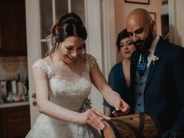 Il matrimonio di Gianni e Ilaria a Nuoro, Nuoro 33