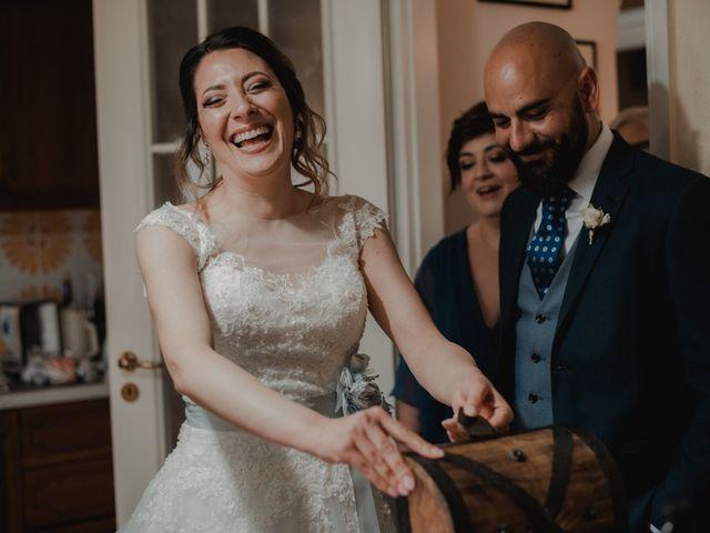 Il matrimonio di Gianni e Ilaria a Nuoro, Nuoro 34