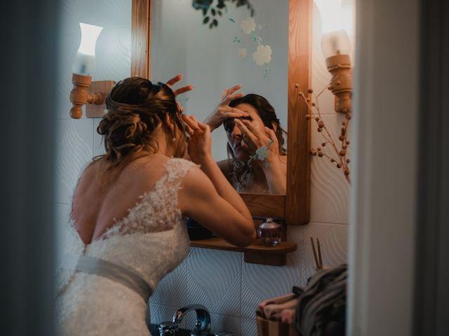 Il matrimonio di Gianni e Ilaria a Nuoro, Nuoro 36