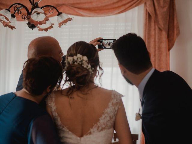 Il matrimonio di Gianni e Ilaria a Nuoro, Nuoro 37