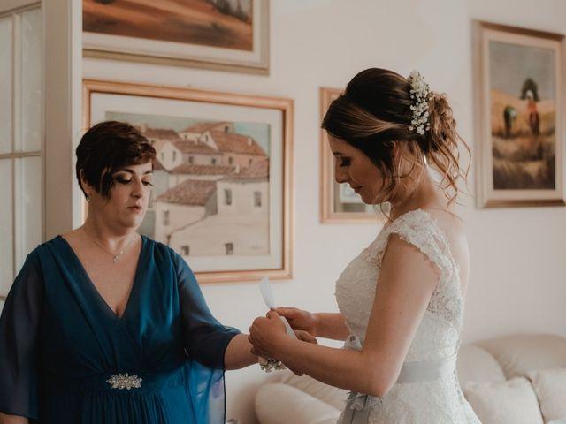 Il matrimonio di Gianni e Ilaria a Nuoro, Nuoro 38