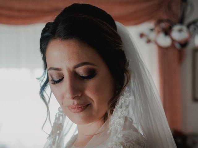 Il matrimonio di Gianni e Ilaria a Nuoro, Nuoro 45
