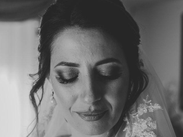 Il matrimonio di Gianni e Ilaria a Nuoro, Nuoro 47