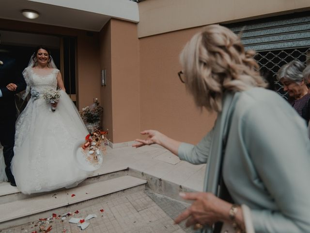 Il matrimonio di Gianni e Ilaria a Nuoro, Nuoro 51