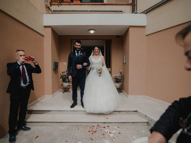 Il matrimonio di Gianni e Ilaria a Nuoro, Nuoro 52