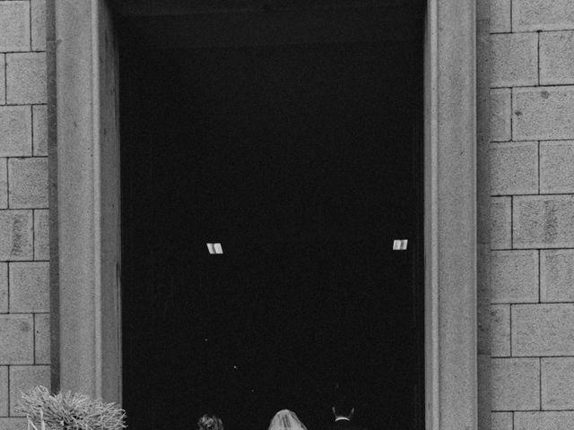 Il matrimonio di Gianni e Ilaria a Nuoro, Nuoro 54