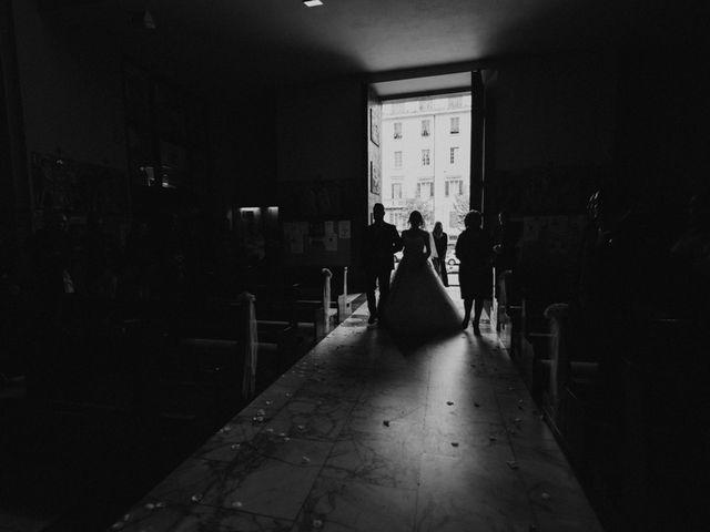 Il matrimonio di Gianni e Ilaria a Nuoro, Nuoro 55