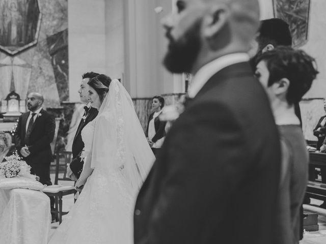 Il matrimonio di Gianni e Ilaria a Nuoro, Nuoro 59