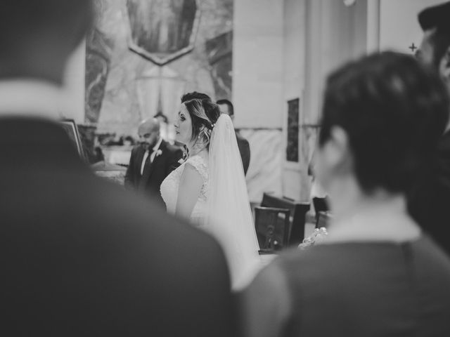 Il matrimonio di Gianni e Ilaria a Nuoro, Nuoro 60