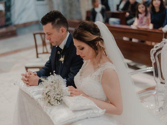 Il matrimonio di Gianni e Ilaria a Nuoro, Nuoro 62