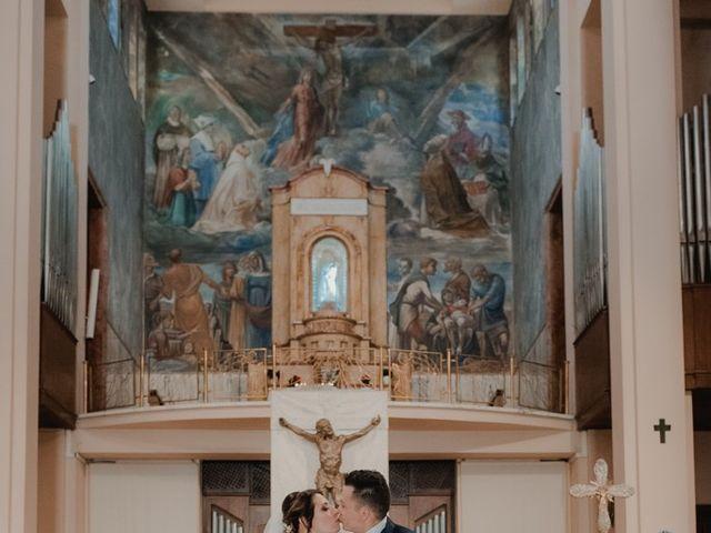 Il matrimonio di Gianni e Ilaria a Nuoro, Nuoro 63