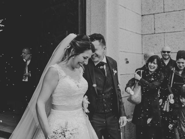 Il matrimonio di Gianni e Ilaria a Nuoro, Nuoro 66